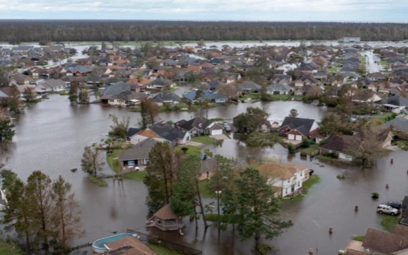 कोभिड महामारीको बेलामा पनि जलवायु परिवर्तनको गति घटेन