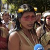 Planning for huge oil extraction in the Amazon says thereport presented at COP25