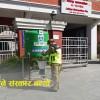 ललितपुर महानगरमा हात धुने स्थान जडानले नागरिकलाई सहयोग